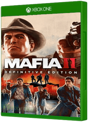 Mafia II: Definitive Edition - Jimmy's Vendetta