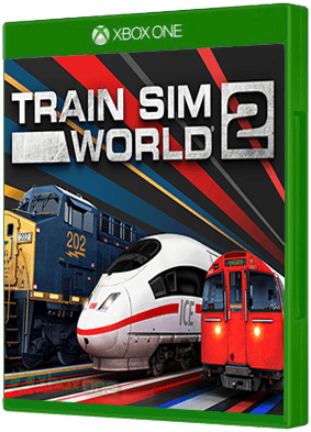 Train Sim World 2 Release Date News Updates For Xbox One Xbox One Headquarters
