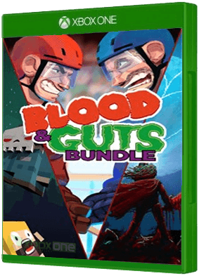 Blood & Guts Bundle