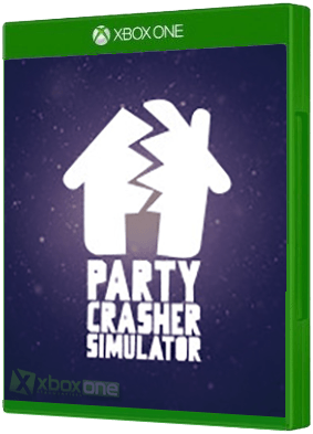 Party Crasher Simulator