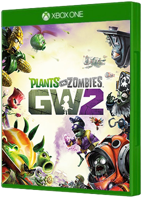 plants vs zombies garden warfare 2 for xbox one xbox one games xbox one headquarters - Plants Vs Zombies Garden Warfare 2 Xbox 360