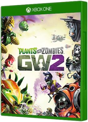 Plants vs Zombies: Garden Warfare 2 for Xbox One - Xbox ...