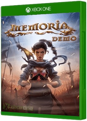 The Dark Eye Memoria XboxOne-cover game