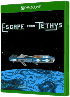 Escape From Tethys