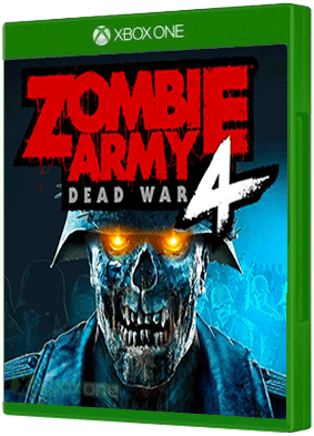 Zombie Army 4: Dead War - Title Update 2: Caged Fear