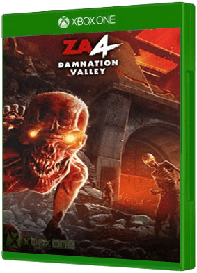 Zombie Army 4: Dead War - Mission 4: Damnation Valley