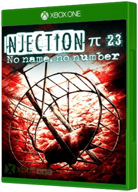 Injection π23 'No Name, No Number' - Halloween Event