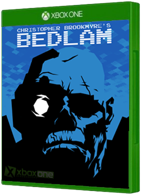 Bedlam The Game