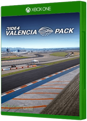 RIDE 4 - Valencia Pack