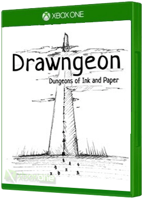 Drawngeon: Dungeons of Ink and Paper