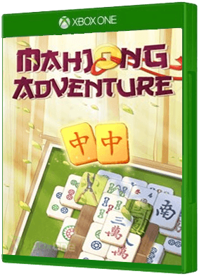 Mahjong Adventure DX