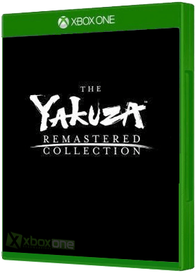 The Yakuza Remastered Collection  XboxOne
