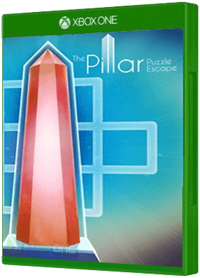 The Pillar Puzzle Escape