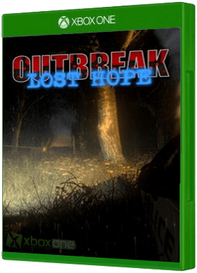 Outbreak Lost Hope Definitive Edition
