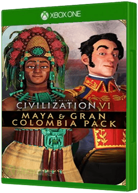 Civilization VI: Maya & Gran Colombia Pack