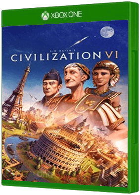 Civilization VI: Pirates Update