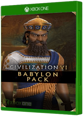 Civilization VI: Babylon Pack