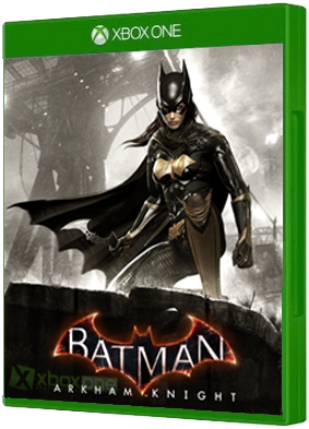 Batman: Arkham Knight Batgirl: A Matter of Family