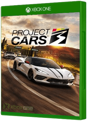 Project CARS 3: Title Update 1