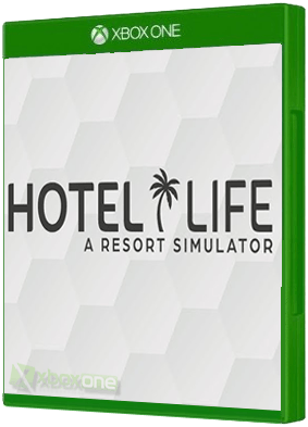 Hotel Life - A Resort Simulator