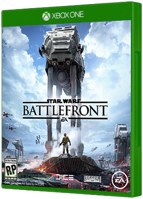 star wars battlefront 2018 wii u