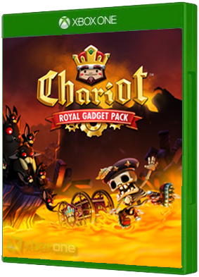 Chariot: The Royal Gadget Pack