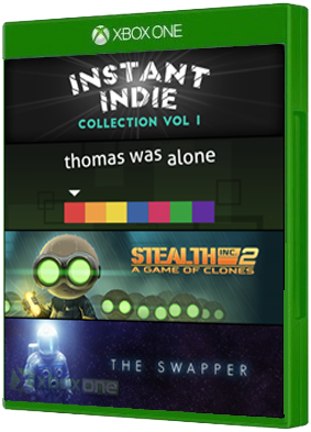 Instant Indie Collection: Vol. 1