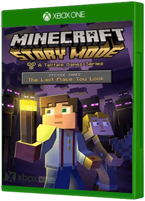 Minecraft: Story Mode - Episode 3