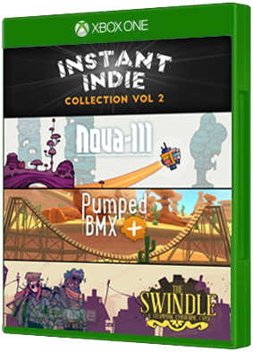 Instant Indie Collection: Vol. 2
