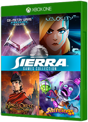 Sierra Games Collection Release Date, News & Updates for