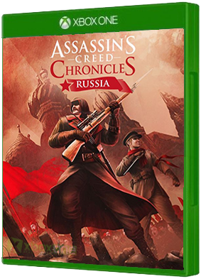 Assassin S Creed Chronicles Russia Release Date News Updates