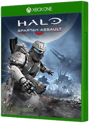 Halo: Spartan Assault for Xbox One - Xbox One Games - Xbox One ...