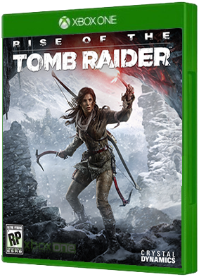 Rise of the Tomb Raider - Baba Yaga