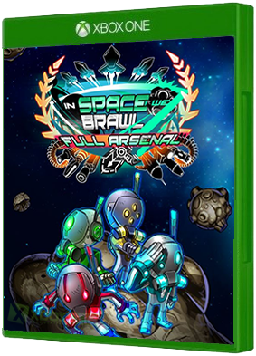 In Space We Brawl: Full Arsenal Edition