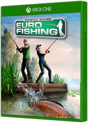 euro fishing demo