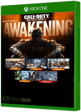 Call of Duty: Black Ops III - The Awakening