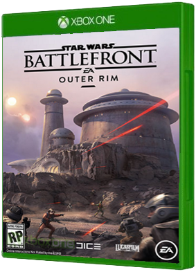 Star Wars: Battlefront - Outer Rim