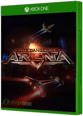 Elite Dangerous: Arena Edition