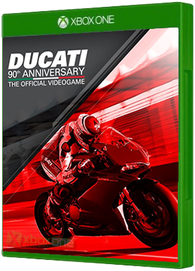 Ducati: 90th Anniversary - The Official Videogame