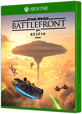 star wars battlefront bespin for xbox one xbox one. Black Bedroom Furniture Sets. Home Design Ideas
