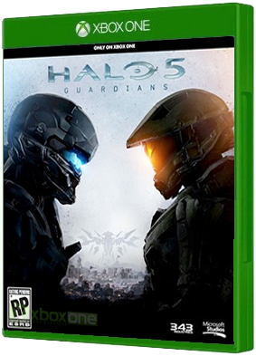 Halo 5: Guardians - Score Attack