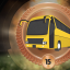 Park That Bus achievement
