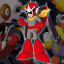 The Threat from Space! Proto Man achievement