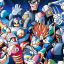 Bring Them All On! (Mega Man 7)