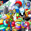 Bring Them All On! (Mega Man 8)