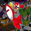 The Ambition Resurges! Proto Man