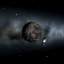 First Dwarf Planet