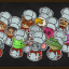 Too Many Cooks achievement