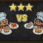 It's A Cook-Off!