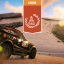 Dakar 18 Legend